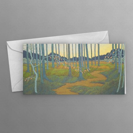 A-Path-through-the-Forest-greeting-card