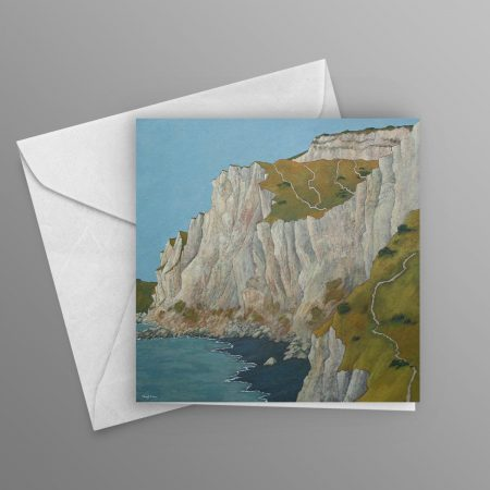 Facing-the-Channel-greeting-card-square