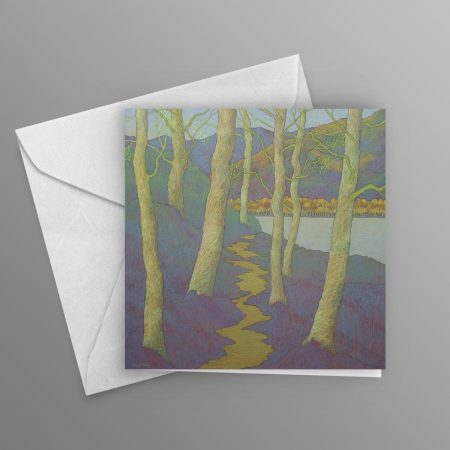 How-Green-was-the-Valley-greeting-card-square