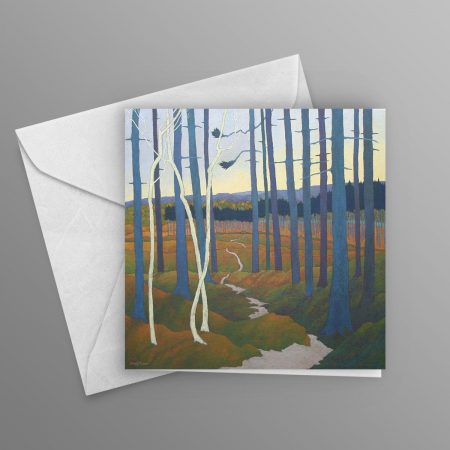 lemon-sky-greeting-card-square