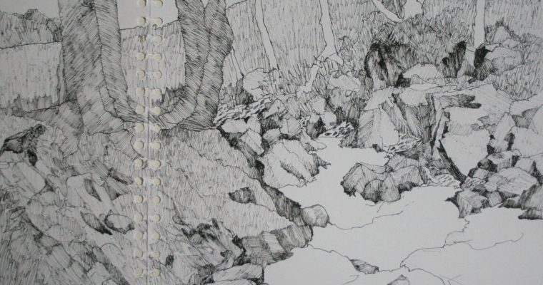 Cumbrian Drawings