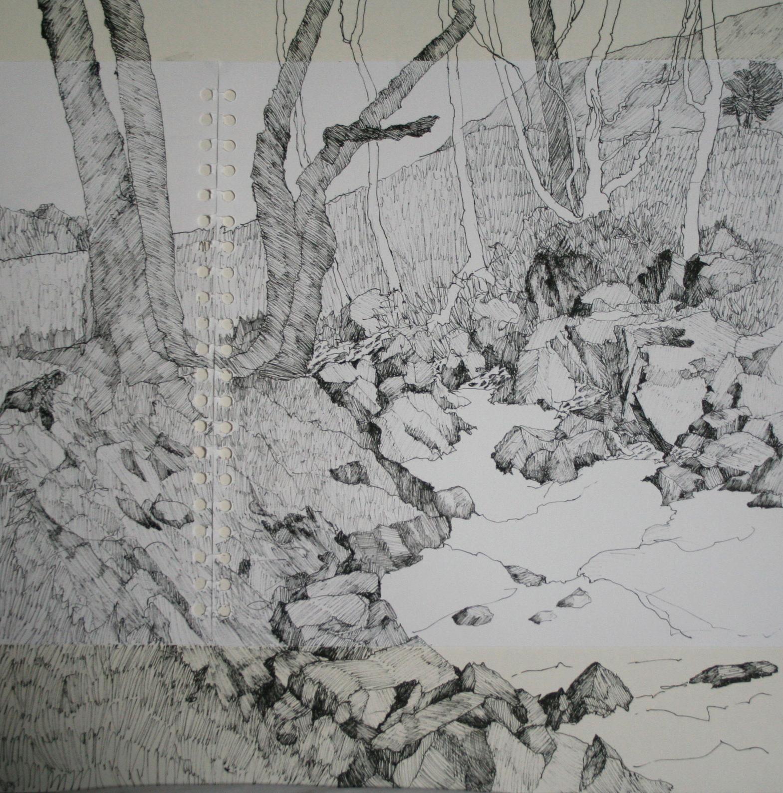 Cumbrian Drawings
