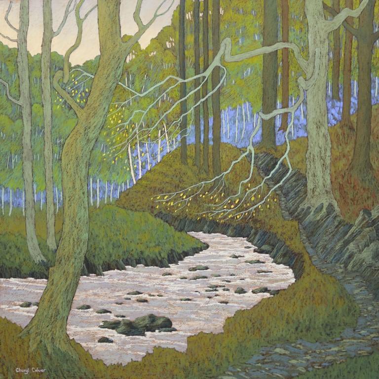 'Rapid River II' £1,650 SOLD
