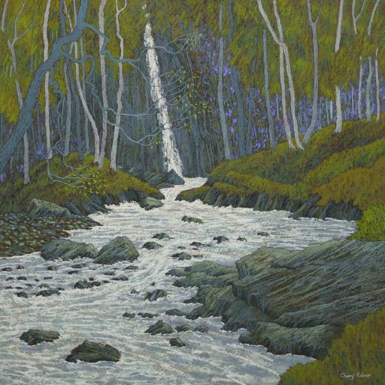 The Falls £1,395 SOLD