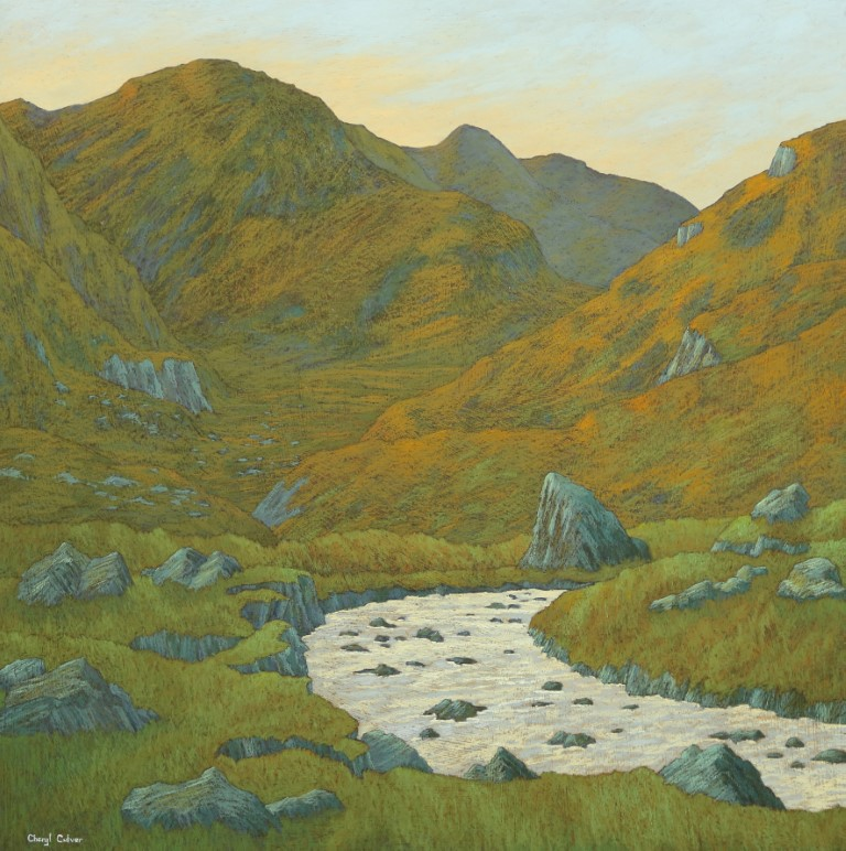 'The Valley' £1,950
