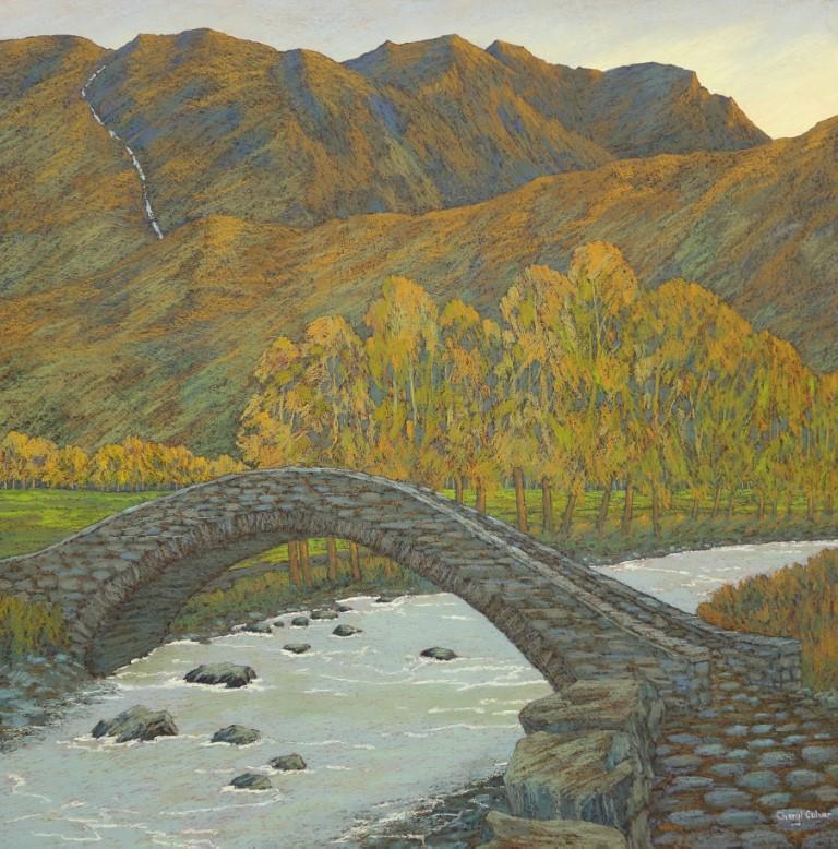 'Little Stone Bridge'