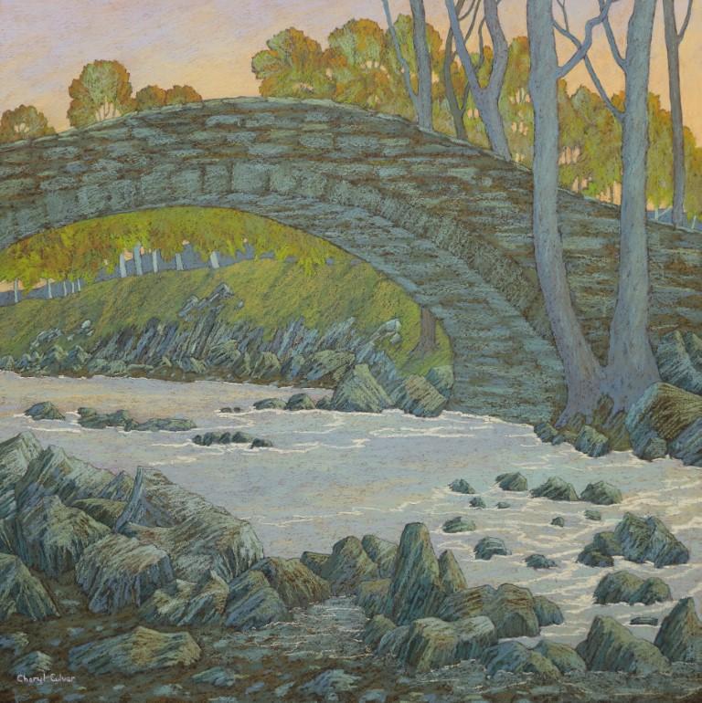 'Stone Bridge'