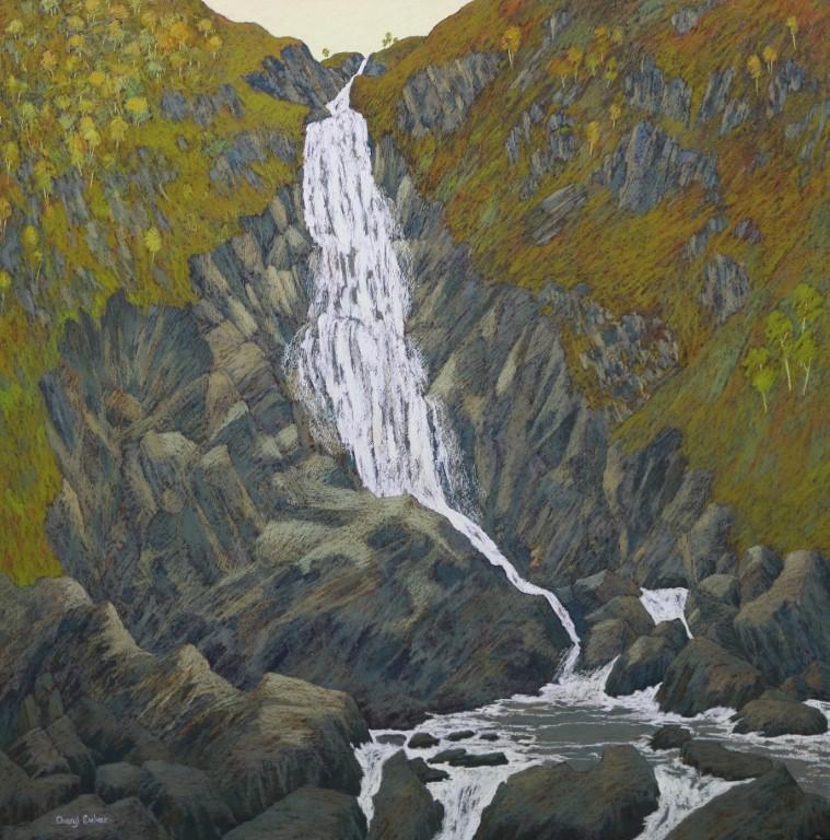 At the Falls £2,200