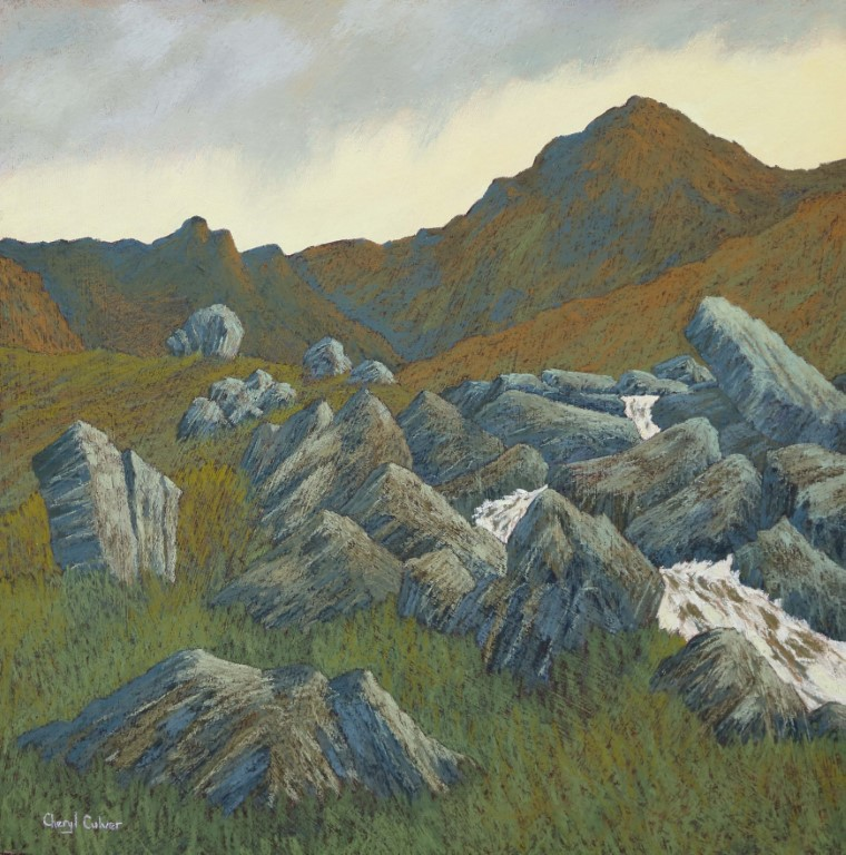 Little Mountain Stream £695