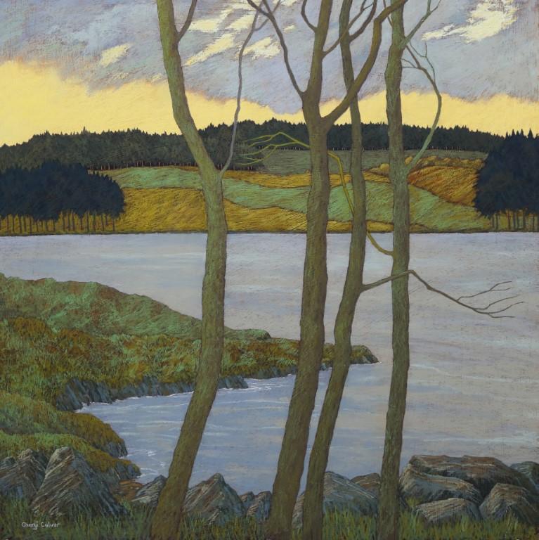 'Four Trees'