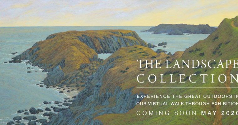 The Landscape Collection at M1 Fine Art