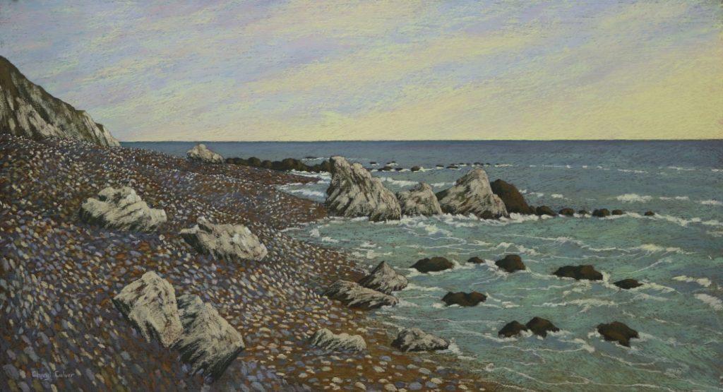 'Pebble Beach'