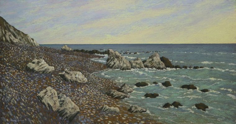 The Pastel Society LIVE Exhibition 2021