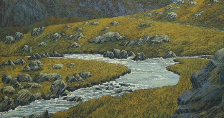 Twenty Twenty Gallery 'The Landscape' Exhibition